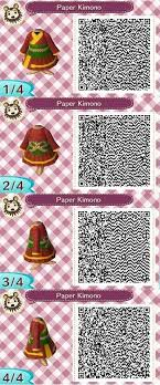 Animal crossing new leaf hoodie Qr Codes Description Paper Kimono Submitted By Shenrigenju Amino Apps Animal Crossing New Leaf Qr Codes Shirts