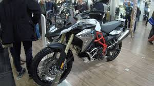2018 bmw f800gs. delighful 2018 bmw f800 gs  trophy adventure bike new model 2017 walkaround  akrapovic hp for 2018 bmw f800gs g