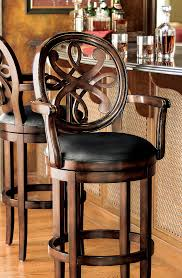 kitchen bar stools with arms. kristina swivel bar stool.* the ultimate stool needs. a back rest. kitchen stools with arms t