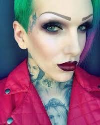 jeffree star makeup artist