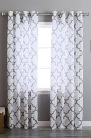 Printed Curtains Living Room 25 Best Ideas About Living Room Curtains On Pinterest Window