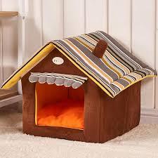 dog house bed dog pet beds
