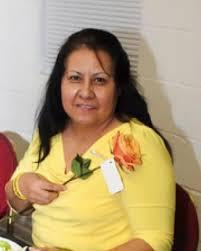 Obituary for Alicia Silvas Muñiz   Pilar Funeral Home