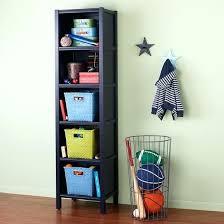 navy blue bookshelf kids bookcases kids blue wooden bookcase in bookcases land of nod navy blue