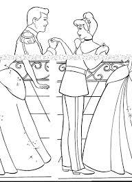 Cenerentola Principesse Disney Da Colorare 782 Avec 11a Et Disegni