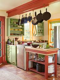 colorful kitchen design. 6 Colorful Kitchens We Love, Home Decor, Kitchen Design, Painting Design