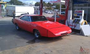 Dodge Daytona Clone in Alderley, QLD