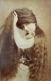 pioneer woman 1800s hair. victorian hairstyles grace sutherland pioneer woman 1800s hair a