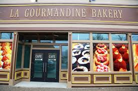 La Gourmandine Opens New Storefront And Bakery Facility In Hazelwood