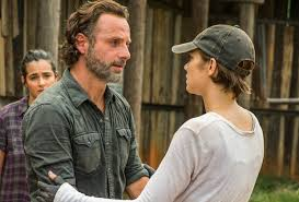 The Walking Dead Season 7 Return Date Set  When Will Rick & Co. 'Rise Up'?