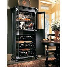 Wine Cabinet Furniture Free Woodworking Plans Racks Wood Cooler R14