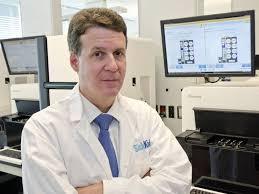 Beaver genome a home run for Windsor-born geneticist Stephen ...