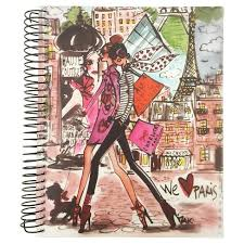 Composition Notebook License 6375 X 8125 Multi Colored Target