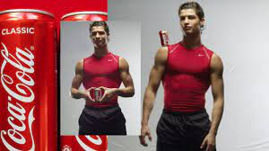 Old Coca Cola Commercial by Cristiano Ronaldo 😅 | Coca-Cola x Cristiano  Ronaldo - YouTube