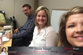 Priscilla Hunt and her class of real estate agents are learning how to  master social media at Jessica Hargis Realty!…   Kristin anderson, Jessica,  Real estate agent