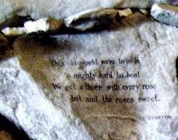 grove park inn asheville nc inscription on fireplace flickr