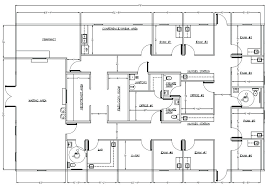 office layout online. Office Plans And Layout Simple Floor Plan Software Medical Sample . Online P