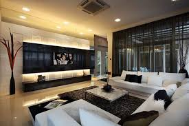 Interior Design Modern Living Room