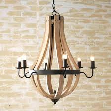 cheliers chelier wine barrel chandelier