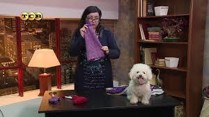 Одежда для собаки из старого свитера. Модно, удобно и просто ...