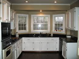 Designs For U Shaped Kitchens Small U Shaped Kitchen Designs With Island Home Improvement 2017