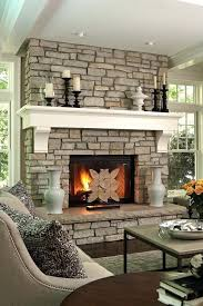 stone look electric fireplace canada menards faux mantel shelves with and