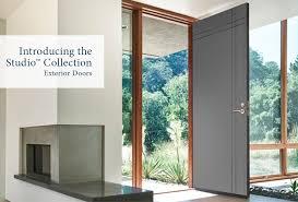 jeld wen front doorsStudio Collection  JELDWEN Windows  Doors