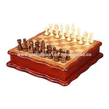 wooden chess set china wooden chess set