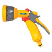 <b>Пистолет</b>-<b>распылитель HoZelock 2676</b> Multi Spray — купить в ...