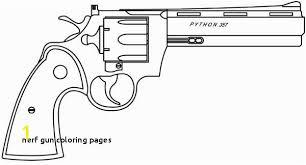 Coloring Pages Of Nerf Guns Zabelyesayancom