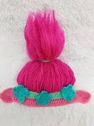 Trolls Crochet Hat Pattern Unique Ravelry Troll Crochet Hat Pattern By Summer Nardi