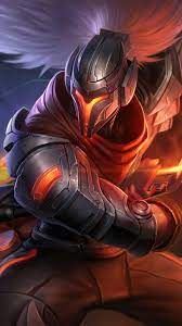 PROJECT: Yasuo Wallpaper 8K iPhone ...