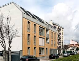 benjamin fleury, David Boureau · 26 Apartments in Montreuil · Divisare