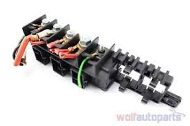 1998 1999 2000 2001 audi a4 b5 fuse box relay plate image is loading 1998 1999 2000 2001 audi a4 b5 fuse