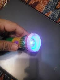 Fake Money Detector Light Simple Counterfeit Money Detector Uv Black Light Lamp 2