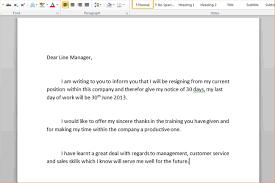 letter of resignation good terms sample letter service resume letter of resignation good terms the resignation letter 1st writer professional resignation letter samples formal resignation