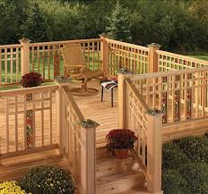 185 best Deck railing and porch railing design ideas images on