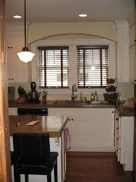 custom shaker style cabinets concrete countertops new wood floor 1920 s full house restoration