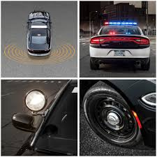 2018 dodge police vehicles. unique police the officer protection package is designed to increase an officeru0027s  situational awareness when parked and working inside the charger pursuit inside 2018 dodge police vehicles