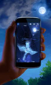 Top 4 Android Apps For Astronomy Fans