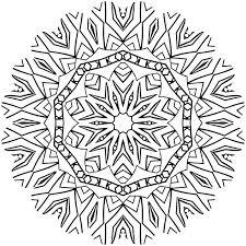 mandala color pages free printable mandala coloring pages heart mandala coloring pages printable