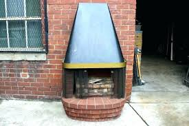 vintage electric fireplace heater retro style log
