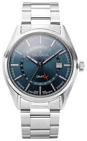 Наручные <b>часы Grovana</b> 1547.1135 — купить по выгодной цене ...