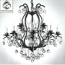 black wrought iron chandelier black rod iron chandelier inspirational wrought iron crystal chandelier x chandelier lighting black wrought iron chandelier