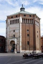 Battistero di Cremona - Wikipedia