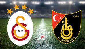 Galatasaray-İstanbulspor maçı ne zaman, saat kaçta, hangi kanalda? -  Galatasaray (GS) Haberleri