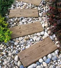 Small Picture Best 25 Pallet path ideas on Pinterest Pallet walkway Wood