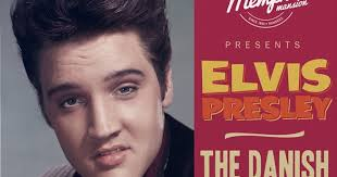 Elvis Day By Day September 12 The Danish Singles