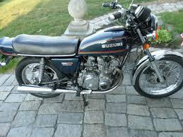 1978 suzuki gs550 gs gs750 cafe cafe