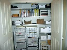 office closet organizer office closet organizers office closet storage ideas